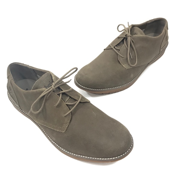 678e1181f12b Timberland 3-Eye Front Country Travel Oxford